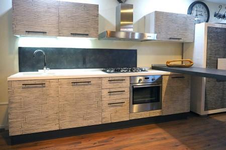 Cucine Componibili Su Misura A Torino.Nuovimondicucine Cucine Moderne Componibili Stile Industrial