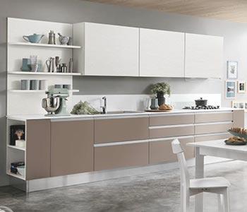 cucina modello linea