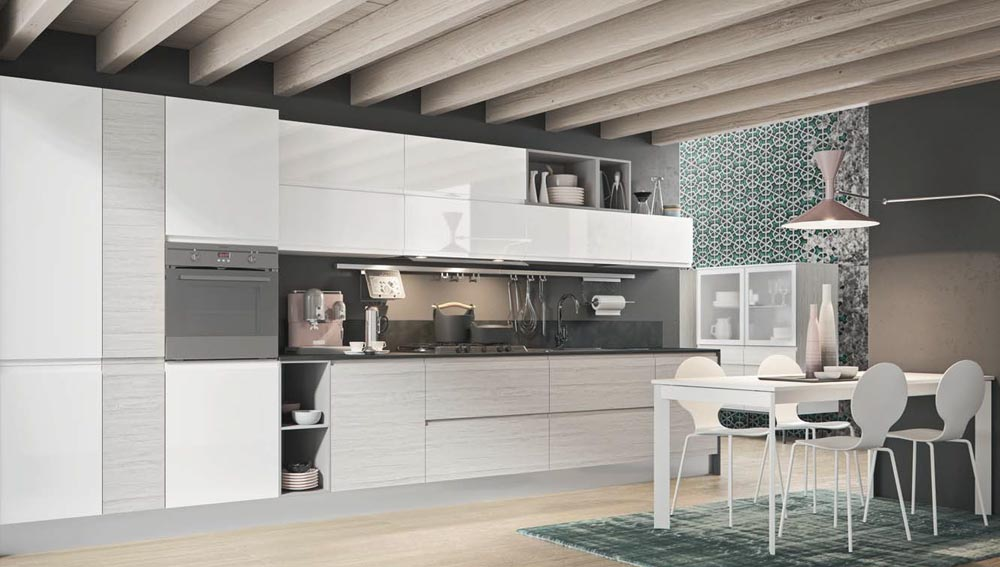 Awesome Colombini Cucine Artec Pictures - nationalplasticengraving ...