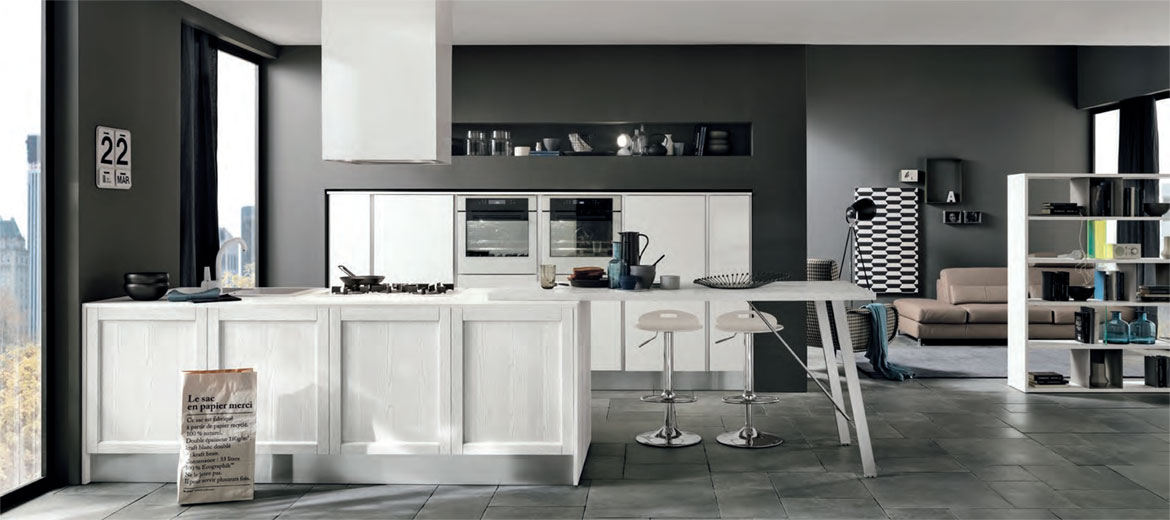 cucine open space