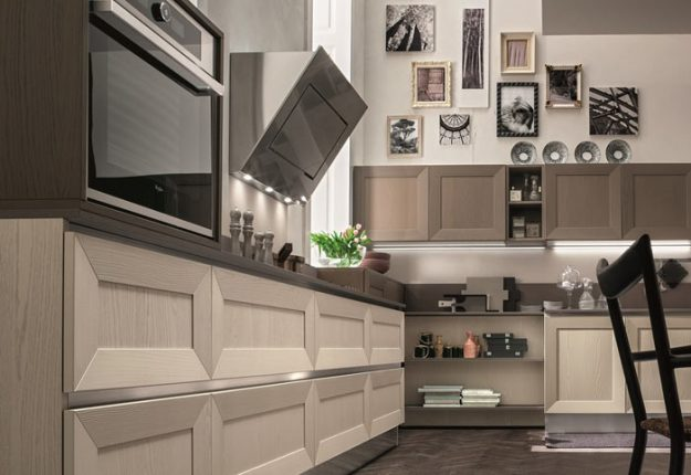 Cucina moderna Archivi - nuovimondicucine