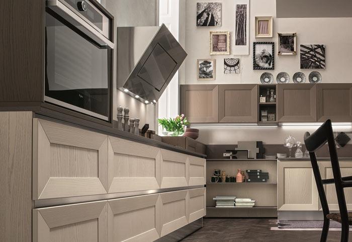 idee cucine ad angolo