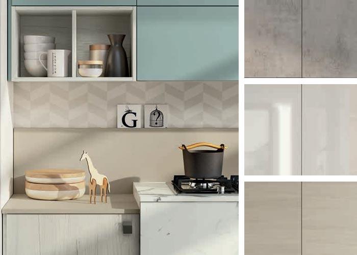 ante design cucina