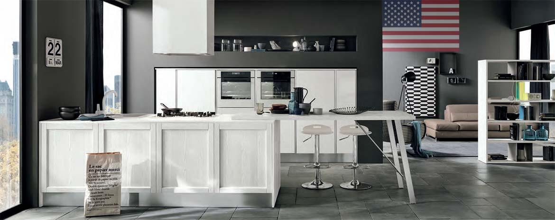 cucine americane