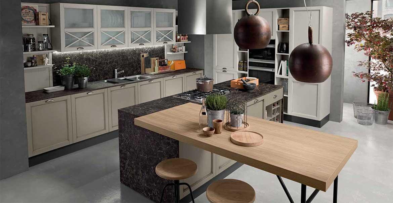 cucine design con isola