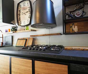 nuove cucine 2021